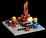 LEGO Story starter