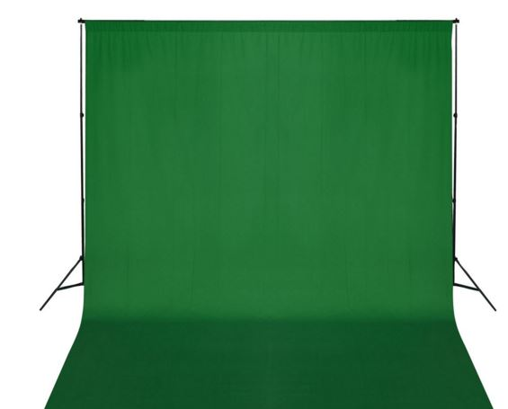 GreenscreenKit